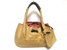 サマンサタバサニューヨークのショルダーバッグ