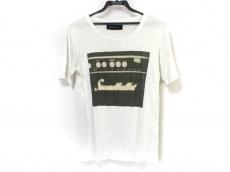 LOUNGELIZARD(ラウンジリザード)のTシャツ