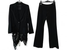 ミキミアリーのレディースパンツスーツ