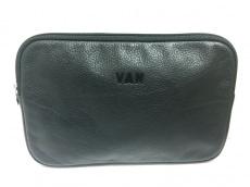 VAN(バン)のセカンドバッグ