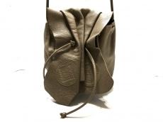 カルロスファルチのショルダーバッグ