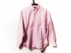 RalphLauren(ラルフローレン)のシャツブラウス