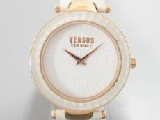 VERSUS(ヴェルサス)の腕時計