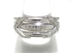 セリーヌのリング