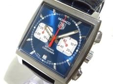 TAG Heuer(タグホイヤー) モナコ クロノ スティーブンマックイーン/CW2113-0 腕時計 買取実績
