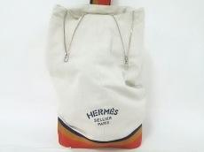 HERMES(エルメス)のキャバリエのリュックサック