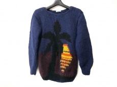 マイアミのセーター