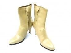 コスチュームナショナルのブーツ