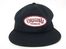 テンダーロインの帽子