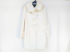 バービーのコート