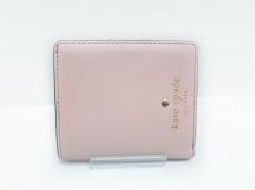 Kate spade(ケイトスペード)の2つ折り財布