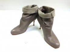 ブライアンアトウッドのブーツ