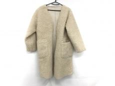 ルクスルフトのコート