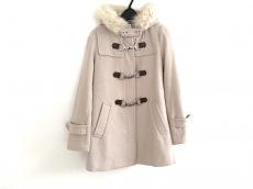 リッチミーニューヨークのコート
