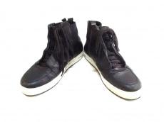 KRISVANASSCHE(クリスヴァンアッシュ)のブーツ