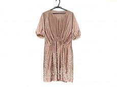 セタイチロウのドレス