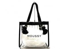 moussy(マウジー)のトートバッグ