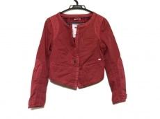 ヒルフィガーデニムのジャケット