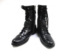 NINE(ナイン)のブーツ
