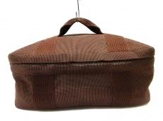 エルメスのエールラインバニティバッグ