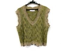 mame kurogouchi(マメ クロゴウチ)のセーター