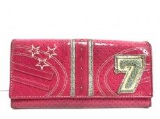 サマンサタバサニューヨークの長財布