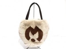 mila schon(ミラショーン)のトートバッグ