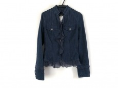 VERSACE JEANS COUTURE(ヴェルサーチジーンズ)のジャケット