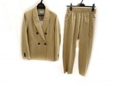 GOUT COMMUN(グーコミューン)のレディースパンツスーツ