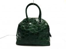 ALAIA(アライア)のハンドバッグ