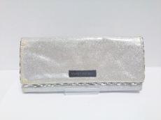 バイオレットハンガーの長財布