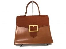 メダのハンドバッグ