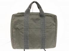 HERMES(エルメス)のエールラインPCケースのビジネスバッグ