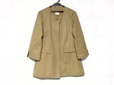 スチェッソのコート