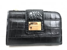 レザージュエルズ ココリュクスの2つ折り財布
