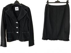 MUSEE D'UJI(ミュゼドウジ)のスカートスーツ