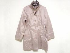スマートピンクのコート