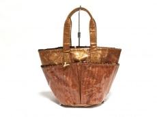 バイオレットハンガーのトートバッグ