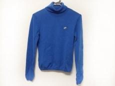 ポールスミスブラック 長袖セーター サイズM レディース美品  ブルー