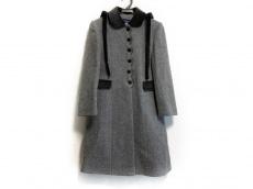 アンカルのコート