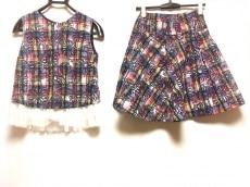 チョノのスカートセットアップ