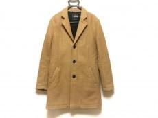 トップマンのコート