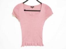 TOCCA(トッカ) 半袖カットソー サイズM レディース美品  ピンク
