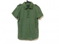KRISVANASSCHE(クリスヴァンアッシュ)のポロシャツ
