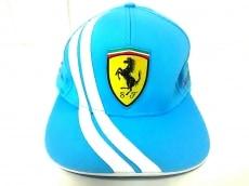 Ferrari(フェラーリ)の帽子