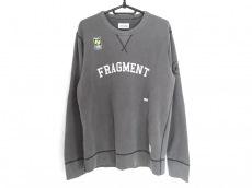 fragment design(フラグメントデザイン)のトレーナー