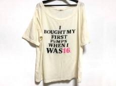 シェルのTシャツ