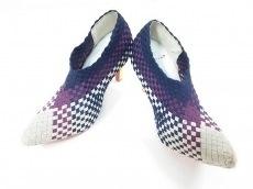 マナのブーツ