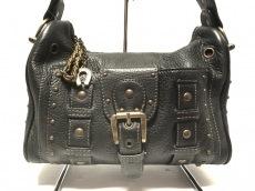 ベッツィージョンソンのハンドバッグ