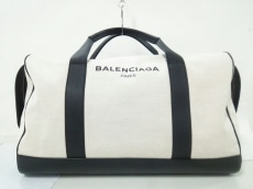 BALENCIAGA(バレンシアガ)のNAVY 24H AJ